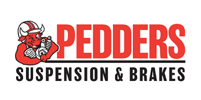 PEDDERS SUSPENSIONS AND BRAKES