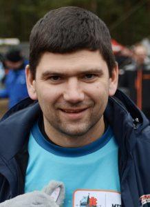 Jakub Moskałą MTB Medica