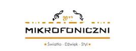 logo mikrofoniczni