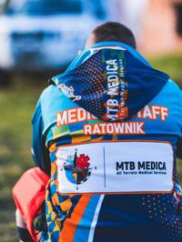 pracownik MTB Medica