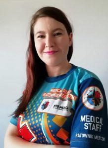 Dominika Biesiada MTB Medica