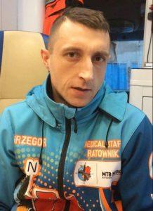 Grzegorz Hummel MTB Medica