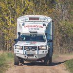 zabezpieczenia medyczne extreme