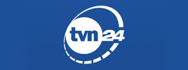 logo tvn 24